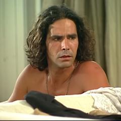 Marco Chamorro en La Fiera (TVN, 1999)