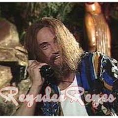 Aristides Concha en Iorana (TVN, 1998)