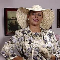 Luz Arlegui en <i><a href=