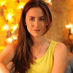 Mariana Vega en Las Vega's (Canal 13, 2013)