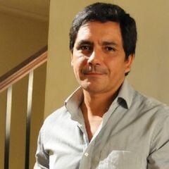 Álvaro Vergara en <i><a href=