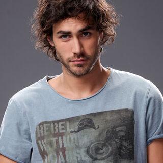 Ignacio Goycolea en Vuelve Temprano (TVN, 2014)