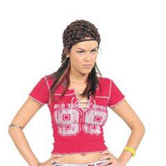 Kiara Salazar en <i><a href=