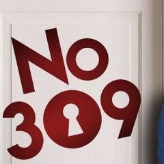 Habitación 309 (TV+)