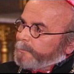 Arzobispo de Santiago en <i><a href=