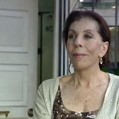 Nora María López en <i><a href=