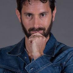 Felipe Saavedra en La Colombiana (TVN, 2017)