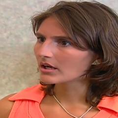 Susana Peñailillo en Iorana (TVN, 1998)