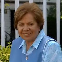Elizabeth Donoso en <i><a href=