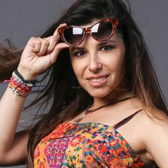 Jacqueline Galindo en <i><a href=