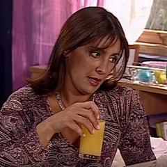 Oriana de Arias en <i><a href=