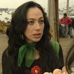 Lorena Cortés en <i><a href=