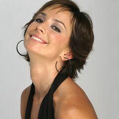Olimpia Solé en Vivir con 10 (Chilevisión, 2007)