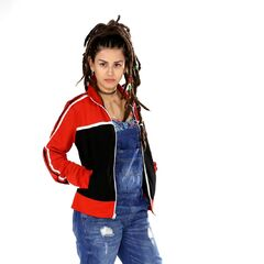 Karla Melo es Paola Farfán