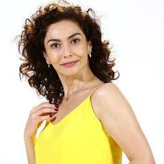 Rafaela Guerra en <i><a href=
