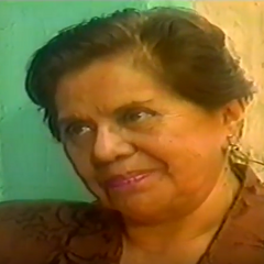 Yolanda Jaña en <i><a href=