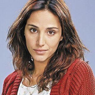 María Barraza en Buscando a María (Chilevisión, 2015)