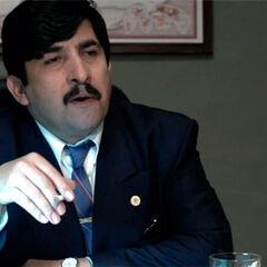 Marcelo Alarcón en <i><a href=