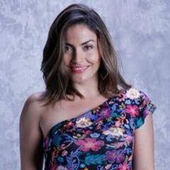 Gladys Nuñez en <i><a href=