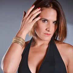 Loreto Rodríguez en Vuelve Temprano (TVN, 2014)
