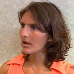 Susana Peñailillo en <i><a href=
