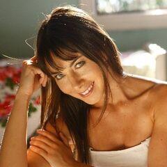 Julieta Millán en <i><a href=