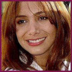 Esperanza Yáñez en Tentación (Canal 13, 2004)