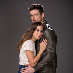 Laura y Rafael