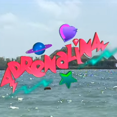 <i>Adrenalina</i> (<a href=