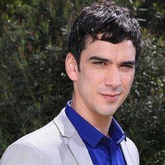Juan Cristóbal Cañas en <i><a href=