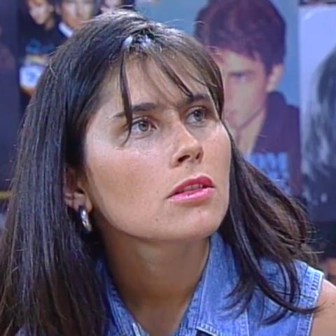 Carla Silva en <i><a href=