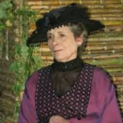 Carmen Valdivia en Los Pincheira (TVN, 2004)