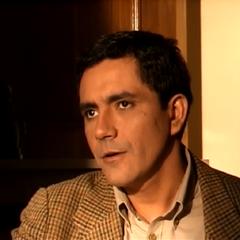 Sergio Torres en <i><a class=