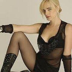 Irina Romanovna en <a href=