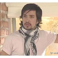 Justo Torres en Lola (Canal 13, 2007)
