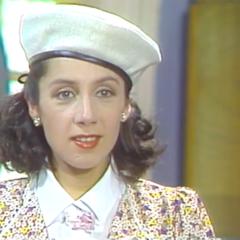 Isabel Torreblanca en <i><a href=