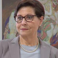 Gabriela Marín en <i><a href=