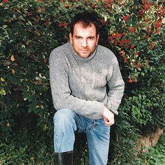 Adrián Villegas en <i><a href=