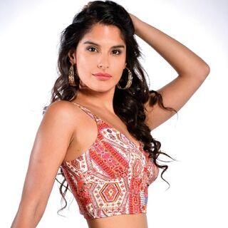 Marión Lizama en <i><a href=