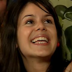 Daniela Donoso en <i><a href=