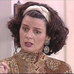 Gisela Bonfante en <i><a href=