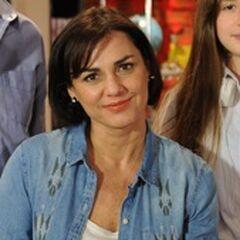 Vanessa Castillo en <a href=