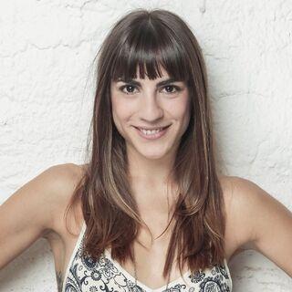 Gabriela Valdés en <a href=