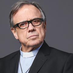 Padre Alamiro Armijo en <i><a href=