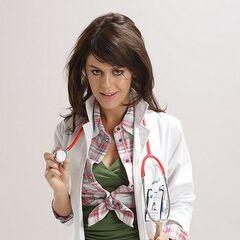 Alicia Díaz en <i><a href=