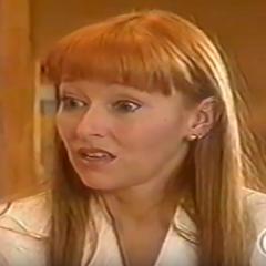 Oriana Marín en <i><a href=