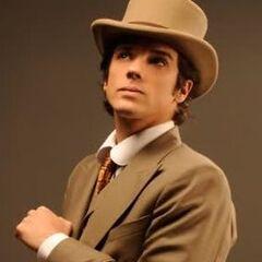Gabriel Donoso en <i><a href=