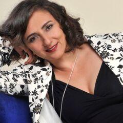 Isabel Grau en <i><a href=