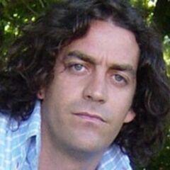 Rafael Valbontín en Iorana (TVN, 1998)