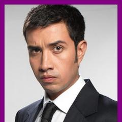 Daniel Rosselot en Cuenta Comigo (Canal 13, 2009)